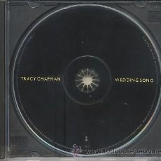 CDs de Música: TRACY CHAPMAN CD SINGLE. Lote 23703318