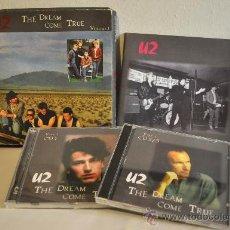 CDs de Música: U2 - THE DREAM COME TRUE - VOL.1 (MUY RARO!). Lote 23715932