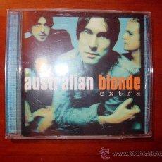CDs de Música: AUSTRALIAN BLONDE EXTRA. Lote 26572515