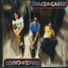 CDs de Música: SPACE CAKES - SPACE CAKES - CD 1997. Lote 32534654