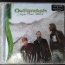 CDs de Música: OUTLANDISH - CLOSER THAN VEINS - CD ALBUM - RCA - SONY - 2006. Lote 27522143