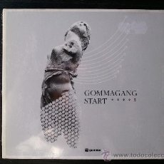 CDs de Música: GOMMA GANG START - A SELECTION OF GOMMA MUSIC RELEASES 1998/ 2002 - DOBLE CD ALBUM - 2002. Lote 27055051