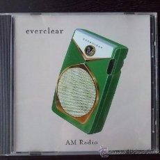 CDs de Música: EVERCLEAR - AM RADIO - CD SINGLE - PROMO - 3 TRACKS - CAPITOL - 2000. Lote 24297242