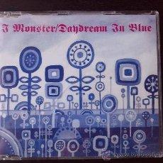 CDs de Música: I MONSTER - DAYDREAM IN BLUE - CD SINGLE - 4 TRACKS - 2000. Lote 24297413