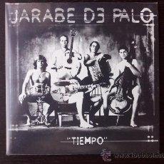 CDs de Música: JARABE DE PALO - TIEMPO - CD SINGLE - PROMO - VIRGIN - 2001. Lote 24335382