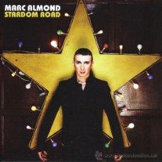 CDs de Música: MARC ALMOND * CD * STARDOM ROAD * PRECINTADO. Lote 171259419