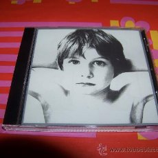 CDs de Música: U2: BOY (1980) [CD]. Lote 26455406