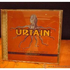 CDs de Música: URTAIN - CANCIONES SELECTAS EN CONSERVA. Lote 30252334