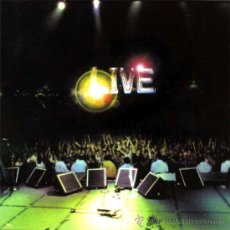CDs de Música: ALICE IN CHAINS: LIVE CD SONY MUSIC 2000. Lote 24463172