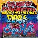 CDs de Música: THE BEST OF GRANDMASTER FLASH & SUGARHILL GANG * 2 CD DELUXE * LTD MIXES * PRECINTADO!!. Lote 101658635