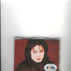 CDs de Música: MICHAEL JACKSON / YOU ARE NOT ALONE / CD SINGLE CON 6 TEMAS EDIC. ALEMANA. Lote 24483073
