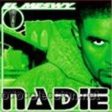 CDs de Música: EL MESWY: NADIE BOA MUSIC 2000. Lote 26625543