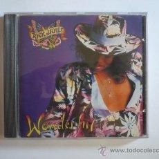 CDs de Música: RICK JAMES WONDERFUL CD. Lote 26931353