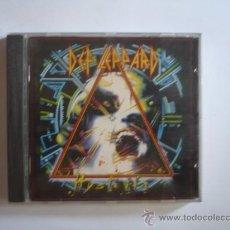 CDs de Música: DEF LEPPARD CD. Lote 26558992