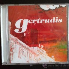 CDs de Música: GERTRUDIS SENDEROS RUMBA CATALANA - CD NUEVO, AÚN PRECINTADO. Lote 26716636