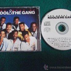 CDs de Música: KOOL&THE GANG-THE BEST OF...-JOANNA-HEART-ETC-. Lote 25001116