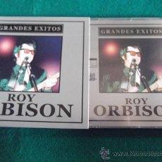 CDs de Música: ROY ORBISON-GRANDES EXITOS-2002-. Lote 25001162