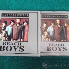 CDs de Música: BEACH BOYS-GRANDES EXITOS-2002-. Lote 25001190