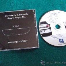 CDs de Música: ALGO CASI PERFECTO-LA BODA DE MI MEJOR AMIGO-SHREK-LOS PADRES DE ELLA-MOULING ROUGE-ETC...2004-. Lote 25001421