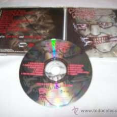 CDs de Música: CD CANNIBAL CORPSE - VILE -. Lote 24871874