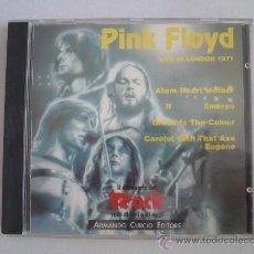 Musik-CDs - PINK FLOYD LIVE IN LONDON CD - 26683509