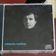 CDs de Música: ROBERTO CARLOS - EU TE DAREI O CEU. Lote 27242312