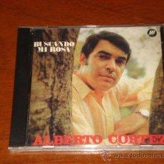 CDs de Música - ALBERTO CORTEZ CD BUSCANDO MI ROSA FACUNDO CABRAL JOAN MANUEL SERRAT JAIRO - 25695443