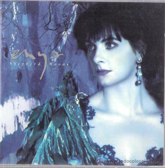 SHEPHERD MOONENYAWEA1991 (Música - CD's New age)