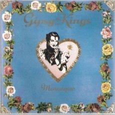 CDs de Música: MOSAIQUEGIPSY KINGSCBS1989. Lote 26277901