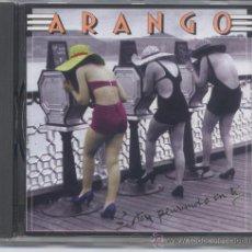 CDs de Musique: ARANGO,ESTOY PENSANDO EN TI Y 9 TEMAS MAS DEL 95. Lote 25950904