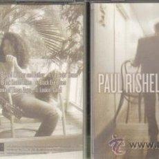 CDs de Música: PAUL RISHELL & ANNIE RAINES GOIN' HOME CD-GRUPEXT-131. Lote 25775559