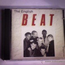 CDs de Música: CD. MX - THE ENGLISH BEAT - . Lote 25786239