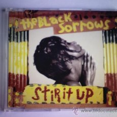 CDs de Música: CD. MX - THE BLACK SORROWS - STIRIT UP. Lote 25797252
