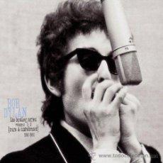 CDs de Música: BOB DYLAN * 3 CD * THE BOOTLEG SERIES VOL.1-3 [RARE & UNRELEASED] 1961-1991 * PRECINTADO. Lote 133685550