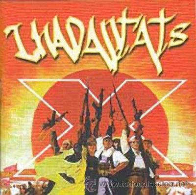 INADAPTATS -CD- X (Música - CD's Rock)