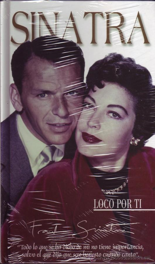 CDs de Música: Frank Sinatra.(1915-1998). The mikroom S.A. Texto de Gay Talese. 10 libros más 20 CDs. - Foto 3 - 77866965