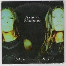CDs de Música: AZUCAR MORENO-MECACHIS.-CD SINGLE-. Lote 27210878