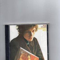 CDs de Música: BOB DYLAN GREATEST HITS, NUEVO PRECINTADO.. Lote 27278268