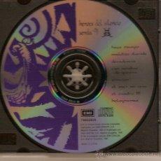CDs de Música: HEROES DEL SILENCIO CD SENDA 91 MADE IN U.S.A. ( BUNBURY ). Lote 27460206