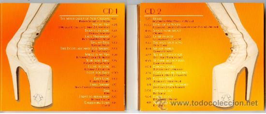 CDs de Música: DRAG QUEEN DREAMS * 3 CD * TEMAZOS 80s DANCE * DIGIPACK * NUEVO * ULTRARARE * PRECINTADO - Foto 2 - 42755880