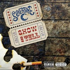 CDs de Música: SILVERTIDE - SHOW AND TELL. Lote 106171167