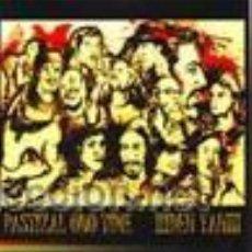 CDs de Música: PASTIZAL ONO TIME . Lote 27874374