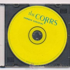 CDs de Música: THE CORRS - CDSINGLE - SUMMER SUNSHINE. Lote 27974195