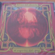 CDs de Musique: HEROES DEL SILENCIO ( EL ESPIRITU DEL VINO ) CD HOLANDA1993 (CDI18). Lote 28015693