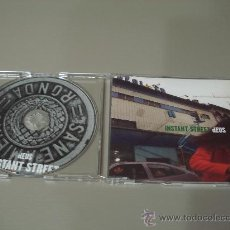 CDs de Música: DEUS - INSTANT STREET - CD SINGLE 3 TEMAS (2 INEDITOS). Lote 28553325