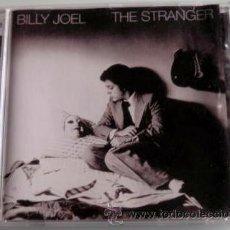 CDs de Música: BILLY JOEL - THE STRANGER - CD - COLUMBIA 2003 SPAIN 8431588029121 - COMO NUEVO. Lote 28153762