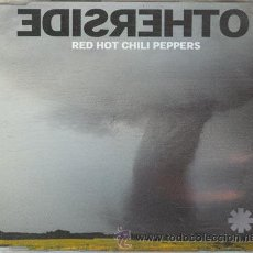 CDs de Música: RED HOT CHILI PEPPERS - CD SINGLE - OTHERSIDE. Lote 28177288