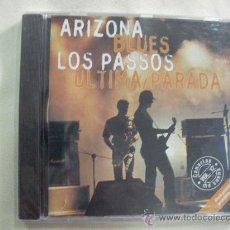 CDs de Música: DVD FESTIVAL DE POP GRUPOS CANARIOS ARIZONA, BLUES, LOS PASSOS Y ULTIMA PARADA - ENVIO GRATIS A ESPA. Lote 28231251