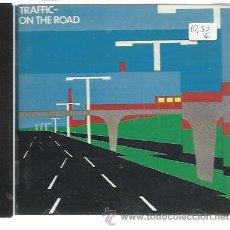 CDs de Música: TRAFFIC - ON THE ROAD (1973) - CD ISLAND NUEVO. Lote 28260280