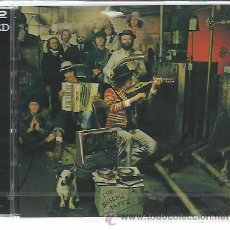 CDs de Música: BOB DYLAN & THE BAND - THE BASEMENT TAPES (1975) - CD DOBLE COLUMBIA - NUEVO. Lote 28296443